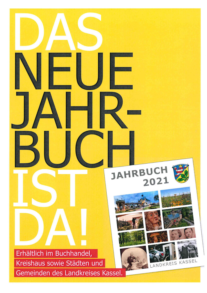 Poster Jahrbuch 2021