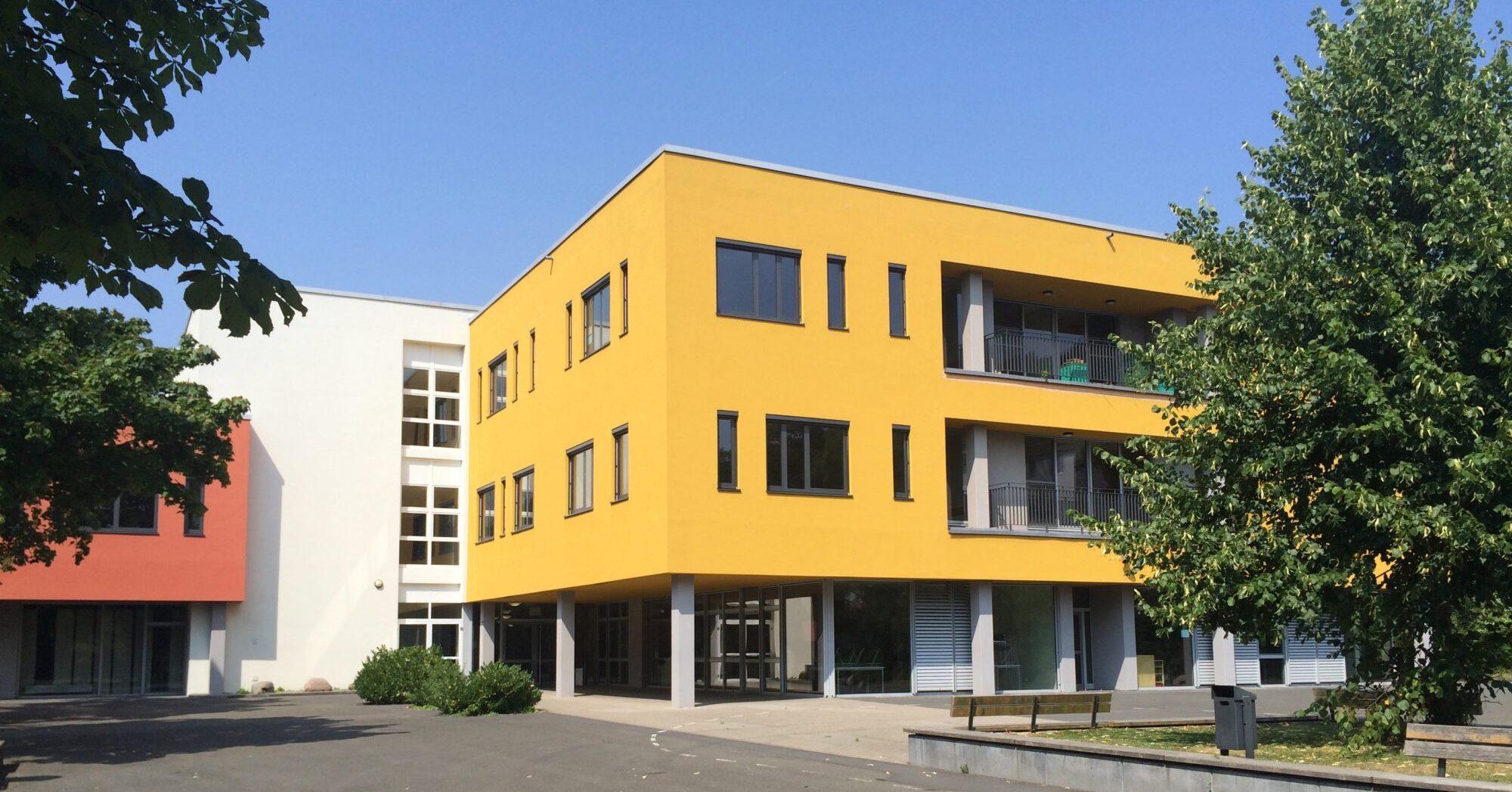 Verlässliche Schule Hessen