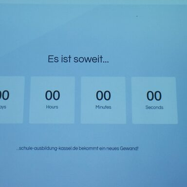 Countdown Relaunch